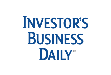 Investors Business Daily 2019 Award